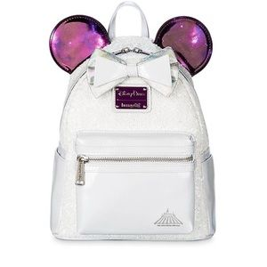 Minnie Mouse LE Space Mountain Backpack
